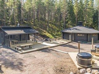 Loppi Wilderness Villa - Peace & Privacy