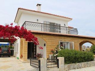 Villa on the Gateway of the Karpaz Peninsular