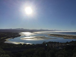 180 Degrees Plettenberg Bay - Whole House, Pool, Privacy, Best Views