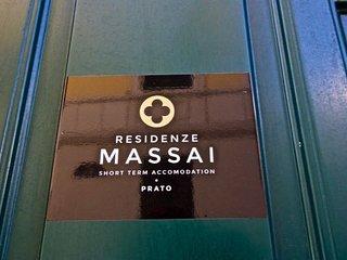 Residenze Massai iris