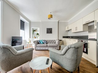 ★Heart of CityCentre, close to Castle & Royal Mile