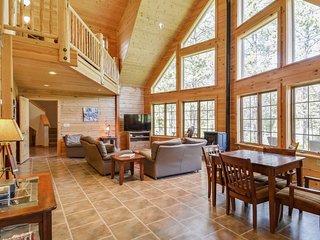 Snow Goose Cabin - Home