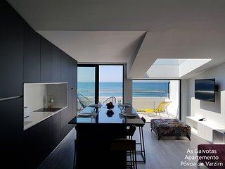 Appartement avec vue