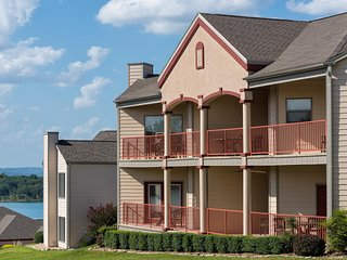 Westgate Branson Lakes Resort - One Bedroom Villa