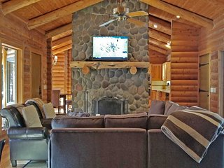 Chapman Lodge - Home