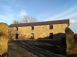3 Bedroom barn conversion, Sleeps 6