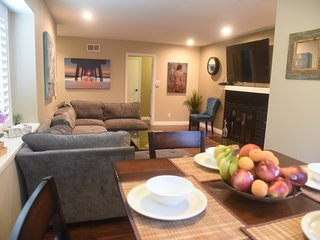 Modern 3BR/2BA by Disneyland+Convention Center