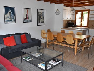 Lodge Los Ibones - Escarrilla (Formigal & Panticosa) - Valle de Tena