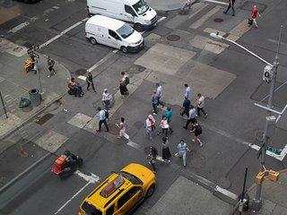 Prestigious 1BR on Madison Avenue by Sonder