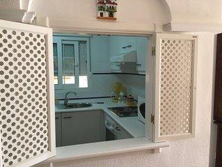LD-106/ Precioso Apto. de dos Dormitorios
