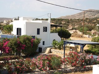 Maisonette 150 meter from the beach