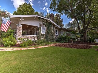 NEW! Ocala Home in Heart of Historic District!