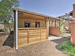 'Casita Lilac' Home -1 Mi. to Old Town Albuquerque