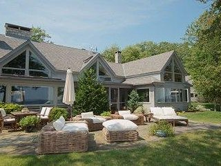 BEAUTIFUL Oceanfront Estate on Blue Hill Bay