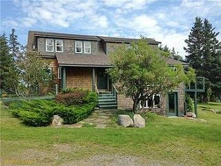 Classic Maine 4 bedrooms, 2 bath - Perfect for privacy, serenity and comfort!