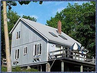 Long Island-Deep Cove Cottage - House
