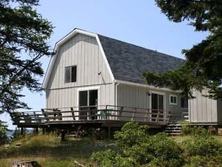 Weiss Lower Cottage - House