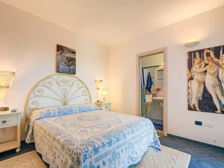 Camera Matrimoniale Appartamento Superior