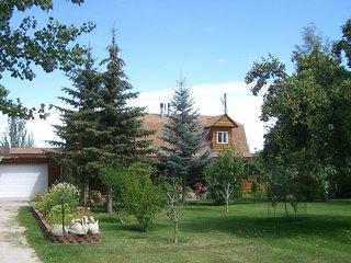 Mama Bear Cabin