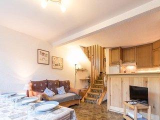 Appartement rénové avec WIFI pour 9 personnes