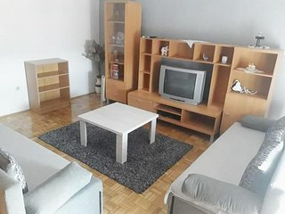 Two bedroom apartment Zadar (A-16121-a)