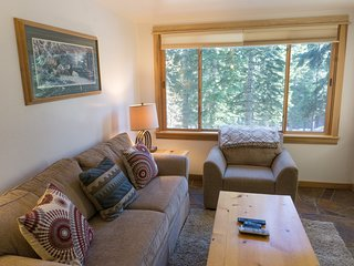 Mountainside Condo - Walk to Northstar Village and Gondola