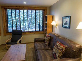 Popular Trailside Condo - Ski in/Ski Out