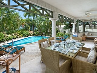 Caribbean Casas: Romantic Villa Perla for 6 guests, only 250m to the beach!