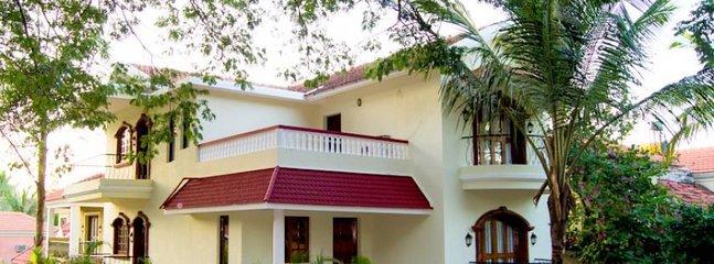 Premium Three Bedroom Garden Villa