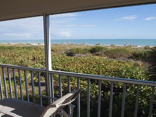 Golden Beach #1 Surf & Sand Right Outside Your Door. Pet Friendly