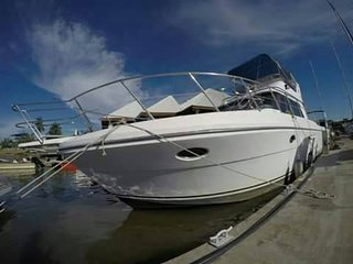 48ft Yacht -Novatec48
