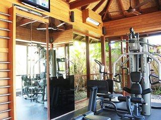 Canggu Holiday Villa 27062