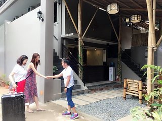 Amazing rooms close to Coron town & Mt. Tapyas Viewdeck - Room #9