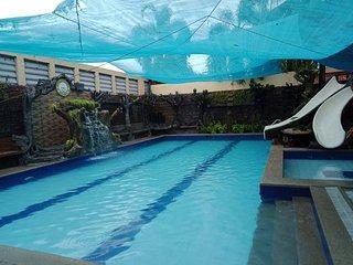 SRJO Fun Central Resort (Private Hotspring Pool)