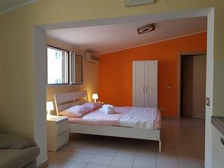 Casa Coccinella Struttura Nuovissima a Caltanissetta