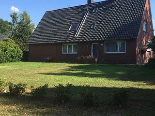 Atrico-Gästehaus Wg Linde