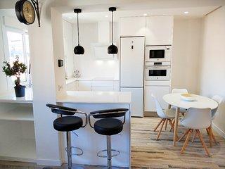 Apartamento diseño en San Sebastian