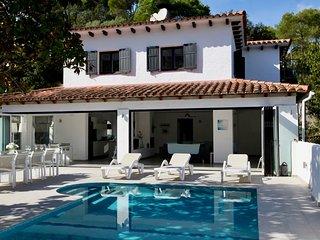Villa Montmar