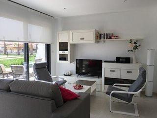 Luxury Apartment on Mar Menor Golf Resort with Stunning Golf Course Views