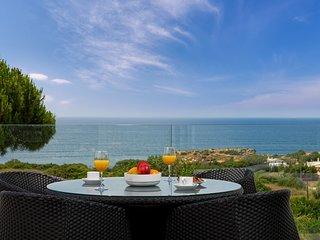 2 bedroom Villa in São Rafael, Faro, Portugal : ref 5364701