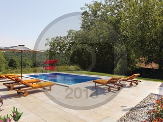 3 bedroom Villa in Piščetke, Karlovačka Županija, Croatia : ref 5585689