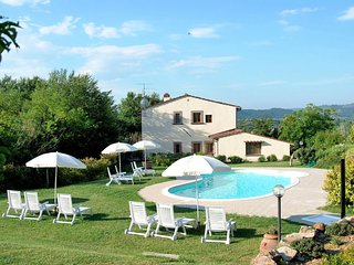 1 bedroom Apartment in Settignano, Tuscany, Italy : ref 5655042