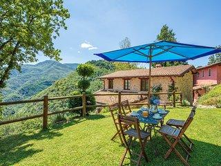 5 bedroom Villa in Brucciano, Tuscany, Italy : ref 5573590