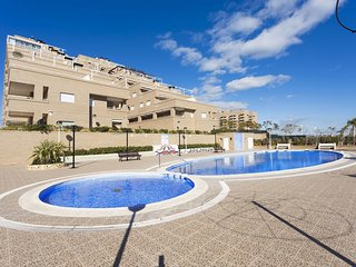 3 bedroom Apartment in Marina d'Or, Valencia, Spain : ref 5606860
