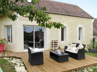 2 bedroom Villa in Fontaine-Henry, Normandy, France - 5666862