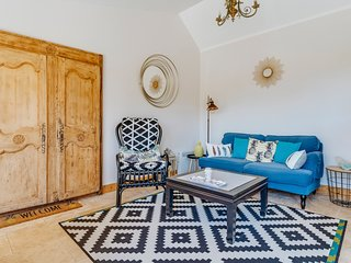 1 bedroom Villa in La Fournerie, Nouvelle-Aquitaine, France - 5485084