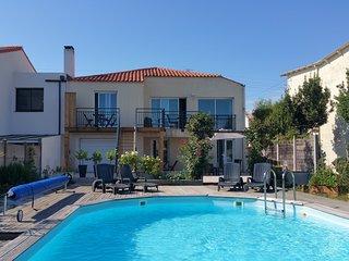 Résidence La Chaumette - Studio avec piscine au calme et proche du centre-ville