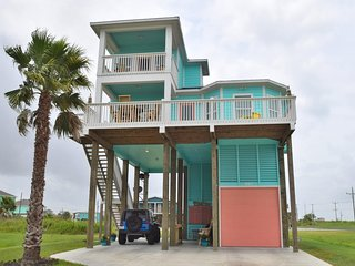 Beach Please House #25548