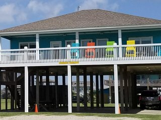 Beach Daze House #25537
