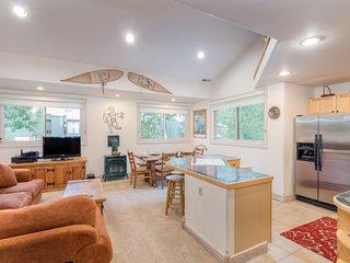 Telluride Lodge 518 Condominium